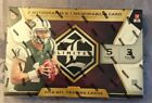 2018 PANINI LEAF LIMITED FOOTBALL HOBBY BOX 3 HITS PER BOX SHIPS FAST LOADED