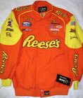 Reese's ® NASCAR ® Sunoco ® Snap-On ® Chevy ® Racing Jacket - New With Tag NWT