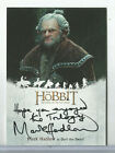 2016 Cryptozoic Hobbit The Battle of the Five Armies Trading Cards 29