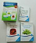 WW Weight Watchers Essential Member Kit PointsPlus Dining Out Companions Tracker