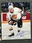 Pavel Bure Cards, Rookie Cards and Autographed Memorabilia Guide 40