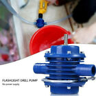 Household Small Pump Self priming Hand Drill Water Pumps Garden Courtyard