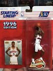 1996 STARTING LINEUP*ALLEN IVERSON*ROOKIE-EXTENDED SERIES