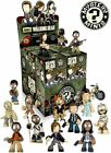 2016 Funko Walking Dead Mystery Minis Series 4 - Hot Topic Exclusives & Odds 23