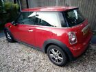 LARGER PHOTOS: Mini One Diesel Spares & Repairs Non Runner