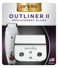 Andis Outliner II Replacement Blade 04604 for GTO GTXGOSLSLS