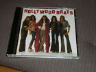 Hollywood Brats CD UK Cherry Red '73-'74 Proto-punk Glam Reissue 1994 NM/NM-