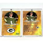 Aaron Rodgers Rookie Cards Checklist and Autographed Memorabilia 17