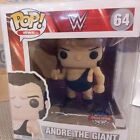 Ultimate Funko Pop WWE Figures Checklist and Gallery 112