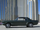 1965 Ford Mustang 1965 Ford Mustang