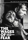 The Wages of Fear The Criterion Collection 1953