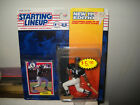 1994 Starting Lineup-Frank Thomas vf/nm on card