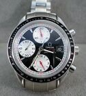 OMEGA SPEEDMASTER Chrono AUTOMATIC Mens WATCH with 2 BOX + PAPERS - Excellent