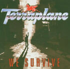 Terraplane - We Survive (2-CD) (2005) (pre-owned, excellent condition)