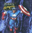 1993 SkyBox Marvel Masterpieces Trading Cards 37