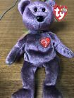 """Ty Beanie Baby """"2000 Signature Bear"""" - MINT CONDITION"""