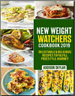 New Weight Watchers Cookbook 2019 Delectable  Deliciou PDF EB00k Fast Delivery