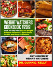 Weight Watchers Cookbook 2019  Your 30 Day Cookbook PDF EB00k Fast Delivery