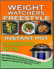 Weight Watchers Freestyle Instant Pot Cookbook 2019  PDF EB00k Fast Delivery