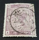 nystamps Great Britain Stamp  96 Used 165