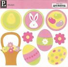 2 6 X 5 1 2 EASTER STICKERS BY PEBBLES  REDUCED
