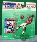 Jerry Rice - San Francisco 49ers 1997 Starting Lineup Figure - NOC