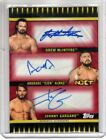2019 Topps WWE NXT Wrestling Cards 28