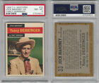 1958 Topps TV Westerns Trading Cards 24