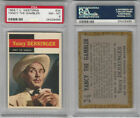 1958 Topps TV Westerns Trading Cards 25