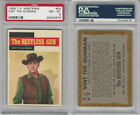 1958 Topps TV Westerns Trading Cards 28