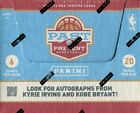 2012-13 Panini Starting 5 Program Offers Exclusive Basketball Promo Cards 14