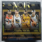 Panini Noir 2016-17 Nba Basketball Box 7 Autographs or Memorabilia Hobby