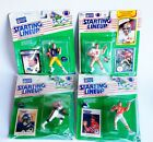 1988-89 Starting Lineup Football Lot of 4
