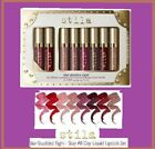 NEW Stila Star-Studded Eight Stay All Day Liquid Lipstick Set FREE  SHIPPING