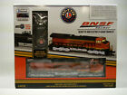 LIONEL LIONCHIEF BNSF REMOTE CONTROL O GAUGE COMPLETE RTR TRAIN SET 6-84732 NEW