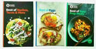 NEW Weight Watchers Healthy Cooking 2019 Starter Kit Includes Easy Cookbooks