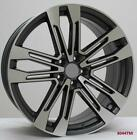 20 wheels for Audi A4 ALLROAD 2017  UP 5x112 20X9