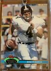Full Brett Favre Rookie Cards Checklist and Key Early Cards 49