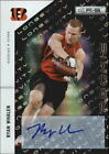 2011 Rookies and Stars Longevity Rookie Autographs Card #237 Ryan Whalen