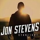JON STEVENS Starlight VINYL LP BRAND NEW