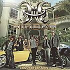Take It to the Limit by Hinder (CD, Nov-2008, Universal Republic)