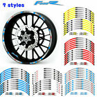 For BMW F800R Motorcycle wheel paster Motorcycle accessories