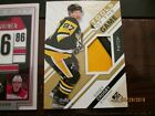 2018-19 SP Game Used Hockey Cards 9