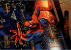 Spider-Man Trading Cards Guide and History 31