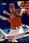 Homer Bailey Cards and Memorabilia Guide 25