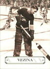 Georges Vezina Cards, Rookie Card and Memorabilia Guide 2
