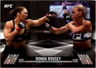 Rowdy Returns! Top Ronda Rousey MMA Cards 27