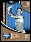By George! The Top 15 George Mikan Basketball Cards of All-Time 30