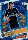 2016-17 Topps UEFA Champions League Match Attax Cards 14