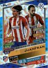 2016-17 Topps UEFA Champions League Match Attax Cards 16